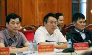 Ông Phạm Sỹ Quý chuyển công tác về Hà Nội từ đầu năm 2019