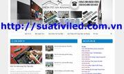 Top 10 địa chỉ sửa Tivi tốt nhất tại Hà Nội