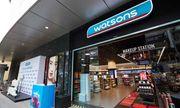 Chuỗi bán lẻ Watsons của tỷ phú giàu nhất Hồng Kông