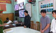 Đà Nẵng: Khởi tố nhóm đối tượng lừa đảo qua mạng