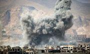 Khủng bố bất ngờ phản công táo bạo, thủ đô Syria rung chuyển vì nổ lớn