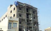 Vụ rơi từ tầng 4 tòa nhà đang xây, 2 công nhân chết tại chỗ: Danh tính nạn nhân