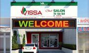 VSETGROUP cho ra mắt thương hiệu Salon tóc Vissa