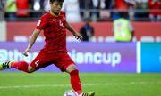 """Lộ lý do thầy Park chọn Quế Ngọc Hải, Tiến Dũng đá 2 quả penalty quyết định """"kết liễu"""" đối thủ"""