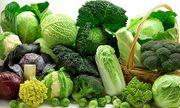 Vì sao ăn rau xanh tốt cho tiêu hóa