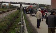 Quặn lòng hiện trường vụ tai nạn giao thông khiến 8 người chết ở Hải Dương