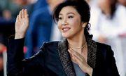 Cựu Thủ tướng Thái Lan Yingluck tuyên bố chấm dứt con đường chính trị