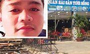 Thanh niên dùng vỏ chai bia đâm chết người ở Phú Quốc ra đầu thú ở TP HCM