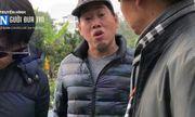 (Bài 1) Vụ huỷ hoại tài sản ở Tây Hồ, Hà Nội: Thách thức công an, đe doạ cả Phó Chủ tịch phường
