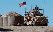 Tình hình Syria: Mỹ gửi thêm binh sĩ tới chuẩn bị cho quá trình rút quân