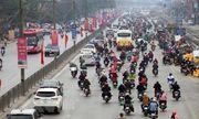 Lập 4 đoàn kiểm tra công tác đảm bảo an toàn giao thông trên cả nước