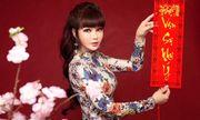 Hà Thu Trang – Hoa hậu có tấm lòng nhân ái