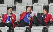 Vừa về nước, HLV Park Hang-seo vội vã tìm kiếm thêm tài năng cho U23 Việt Nam