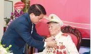 Vị Tướng 40 năm trấn ải miền biên viễn Tây Bắc để hoa ban nở trắng rừng