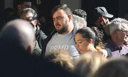 Hàng trăm người đau buồn tiễn đưa bé trai Tây Ban Nha tử vong vì ngã xuống hố sâu 100m
