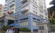 Điều tra vụ Phó phòng Ban Quản lý Thủ Thiêm tử vong sau tòa nhà trụ sở