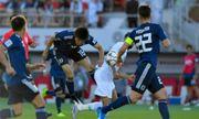 """Đè bẹp Iran 3-0, liệu Nhật Bản có chơi """"giấu bài"""" trong trận gặp Việt Nam trước đó?"""
