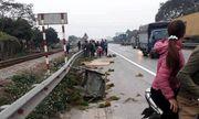 Tin tai nạn giao thông mới nhất ngày 30/1/2019: Thi thể biến dạng nằm cạnh xe tải tiến trên quốc lộ 5