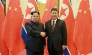 Triều Tiên có thể chuyển tên lửa sang Trung Quốc để đổi lấy việc dỡ bỏ lệnh trừng phạt