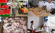 Phổ biến tình trạng vi phạm an toàn vệ sinh thực phẩm