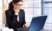 7 tác hại của việc ngồi lâu trước máy tính mà bạn khó ngờ tới