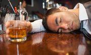 Các triệu chứng khi bị ngộ độc rượu  mà bạn nên để ý