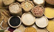 Thực phẩm cung cấp chất bột (đường)