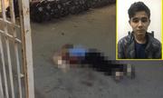 Hành trình truy bắt nghi phạm 20 tuổi cứa cổ tài xế taxi ở Mỹ Đình những ngày giáp Tết