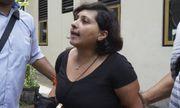 Nữ du khách Anh lãnh án tù vì tát nhân viên xuất nhập cảnh