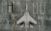 Nghi vấn khả năng tàng hình của 'con Át chủ bài' J-16 trong dàn tiêm kích Trung Quốc