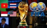 Việt Nam - Thái Lan - Indonesia sẽ liên minh đăng cai World Cup 2034?