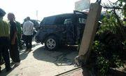 183 người chết do tai nạn giao thông trong kỳ nghỉ Tết Nguyên đán Kỷ Hợi 2019