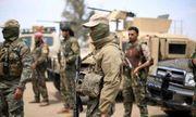 Tình hình Syria:  Lực lượng do Mỹ hậu thuẫn mở chiến dịch cuối cùng, xóa sạch IS tại