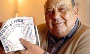 Video: Sau 7 lần thoát chết, người đàn ông bất ngờ trúng xổ số hơn 1 triệu USD