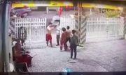 An Giang: Đình chỉ công tác 2 chiến sĩ công an đánh người nhập viện