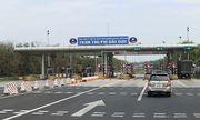 Tổng cục Đường bộ lên tiếng vụ VEC từ chối phục vụ 2 xe gây rối tại trạm thu phí