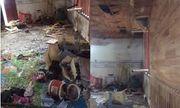Thanh Hóa: 9 người thoát chết trong vụ nổ mìn tại nhà dân