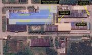 Chuyên gia Mỹ nghi Triều Tiên tiếp tục sản xuất thêm 7 vũ khí hạt nhân