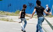 Hỗn chiến tại Thanh Hóa: Trai làng chém nhau loạn xạ trong ngày Lễ Tình nhân