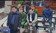 Cựu Trung tướng Bùi Văn Thành xin hưởng án treo