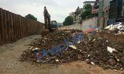 """Nghi án rút ruột dự án nút giao An Dương- đường Thanh Niên: Chủ đầu tư có """"đánh bùn sang ao"""