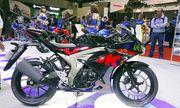 Bảng giá xe máy Suzuki mới nhất tháng 2/2019: Suzuki V-STROM 1000 giá niêm yết 419 triệu đồng