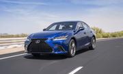 Bảng giá xe ô tô Lexus mới nhất tháng 2/2019:
