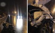 Truy tìm ô tô gây tai nạn nghiêm trọng ở đường vành đai 2 khiến hai người chết