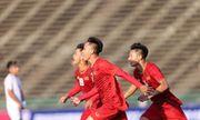 Lội ngược dòng ngoạn mục, U22 Việt Nam thắng trận ra quân