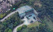 Lộ hình ảnh cơ sở quân sự bí mật tại Đài Loan trên bản đồ trực tuyến của Google