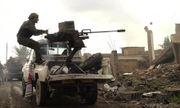 Khủng bố IS ở Syria chạy trốn sang Iraq, mang theo 200 triệu USD tiền mặt