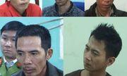 Vụ sát hại thiếu nữ bán gà: Kế hoạch vô nhân tính của 5 nghi phạm nghiện ma túy