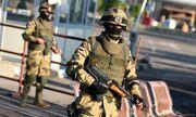 Đánh bom khủng bố tại Ai Cập, ít nhất 2 cảnh sát thiệt mạng