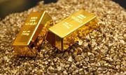 Giá vàng hôm nay 19/2/2019: Giá vàng SJC tại Tập đoàn Doji được giao dịch với mức giá tăng 40.000 đ